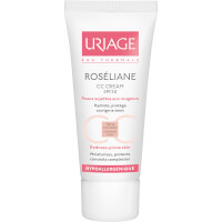Uriage Roséliane Anti-Redness CC Cream SPF30 (40 ml)
