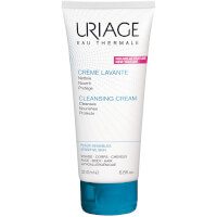 Crema Limpiadora Uriage Crème Lavante - Sin Jabón (200ml)
