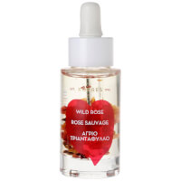 Aceite Facial Iluminador con Rosa Silvestre KORRES Wild Rose Advanced Brightening