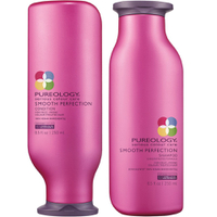 Pureology Smooth Perfection Duo Shampoing, Apres-shampoing