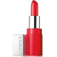 Clinique Pop Glaze™ Brillant à lèvres couleur + Base Lissante 2 en 1 (teintes variées)