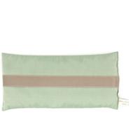 Coussin oculaire à la lavande Holistic Silk- Jade