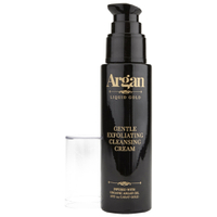 Crema Exfoliante Limpiadora Suave Argan Liquid Gold 50 ml