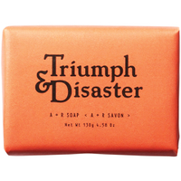 A+R Soap de Triumph & Disaster 130g