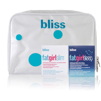 bliss 24/7 Dimple Dashing Duo (im Wert von £ 62,50)