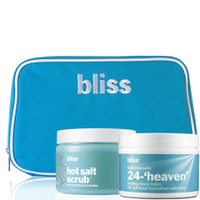 Conjunto bliss Heavenly Body Care (no valor de £ 60,00)
