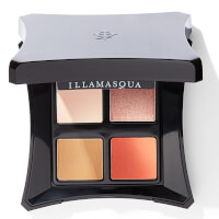 Illamasqua Look Fantastic Exclusive Quad Palette