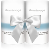 Iluminage Pillowcase Duo Pack (Worth £100)