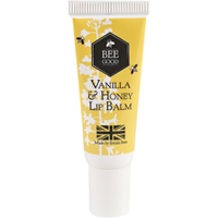 Bee Good Vanilla and Honey Lip Balm (10ml)