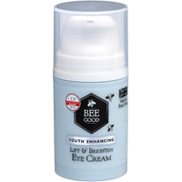 Crema de Ojos Youth Enhancing Lift and Brighten de Bee Good (15 ml)