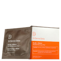 Dr Dennis Gross Ferulic and Retinol Wrinkle Recovery Peel (16 Pack)