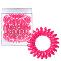 invisibobble Original Hair Tie (3 Pack) - Pinking of You