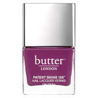 Esmalte de Uñas Patent Shine 10X de butter LONDON 11 ml - Ace