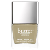 butter LONDON Patent Shine 10X Nagellack 11ml - Dapper