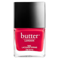 butter LONDON Trend Nail Lacquer 11ml - Sheer Jelly