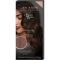 "Beauty Works Jen Atkin Hair Enhancer 18"" - Caramelt 2/4/6"