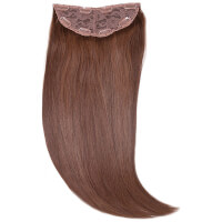 "Beauty Works Jen Atkin Hair Enhancer 18"" - Chocolate 4/6"