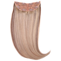 "Extensiones Hair Enhancer 18"" Jen Atkin para Beauty Works- Rubio Miel 6/24"