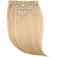 "Beauty Works Jen Atkin Invisi-Clip-In Hair Extensions 18"" - LA Blonde 613/24"