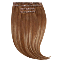 "Beauty Works Jen Atkin Invisi-Clip-In Hair Extensions 18"" - Rodeo Drive JA3"