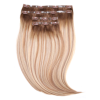 "Extensiones de Pelo Invisi-Clip-In 18 "" Jen Atkin para Beauty Works- Santa Mónica JA4"