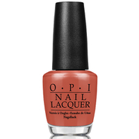OPI Washington Collection Nail Varnish - Yank My Doodle (15ml)