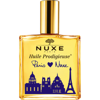 Spray Huile Prodigieuse Paris Limited Edition de NUXE 100 ml