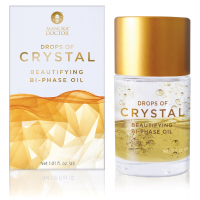 Aceite embellecedor bifase Drops of Crystal de Manuka Doctor de 30 ml