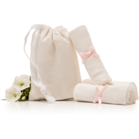 Aurelia Weekend Muslin Cloth Set (Free Gift)