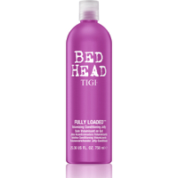 Acondicionador efecto maxi-volumen Fully Loaded de Bed Head de TIGI  (750 ml)
