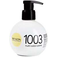 Revlon Professional Nutri Color Creme 1003 Pale Gold 250 ml
