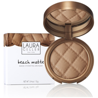 Laura Geller Beach Matte Baked Hydrating Bronzer