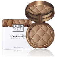 Laura GellerBeach Matte Baked Hydrating Bronzer