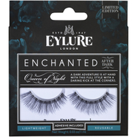 Pestañas Postizas Enchanted After Dark de Eylure - Queen of Night
