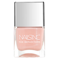 nails inc. The Reflectors Nail Polish 14ml - Old Montague Street