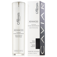 skinChemists Advanced Caviar Hand Moisturiser 50 ml