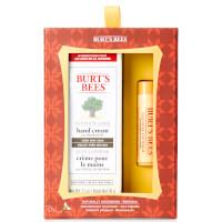 Burt's Bees Naturally Nourishing Beeswax Gift Set