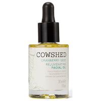 Cowshed Cranberry Seed Rejuvenating Facial Oil 30ml