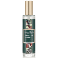 Crabtree & Evelyn Windsor Forest Room Spray 100ml