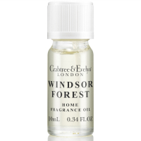 Crabtree & Evelyn Windsor Forest Environmental Oil 10ml