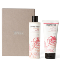 Cowshed Blissful Bath & Body Duo (Worth £40.00)