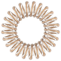 invisibobble Hair Tie - Time to Shine Edition - Bronze Me Pretty