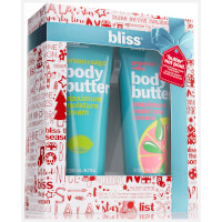 bliss Butter not Pout (Worth £44.00)