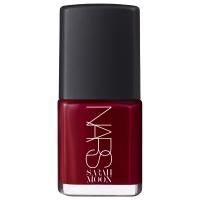 NARS Cosmetics Sarah Moon Limited Edition Nail Polish - La Dame En Noir
