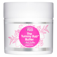 Mama Mio Limited Edition Tummy Rub Butter Ginger and Lime (120g)