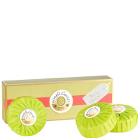 Roger&Gallet Fleur d'Osmanthus 3 Soap Coffret