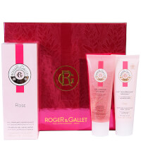Roger&Gallet Rose Deluxe Fragrance Coffret 100ml