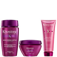 Kérastase Reflection Colour Protection 3 Step Regime