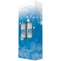 L'Anza KB2 Hydrate Shampoo and Hydrate Conditioner