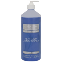 Jo Hansford Expert Colour Care Platinum Supersize Conditioner (1000ml)